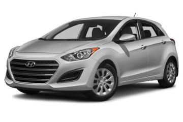 Hyundai Canada Incentives for the new 2017 Hyundai Elantra GT in Milton, Toronto, and the GTA
