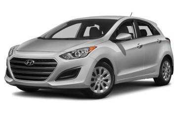 Hyundai Canada Incentives for the new 2016 Hyundai Elantra GT in Milton, Toronto, and the GTA