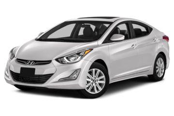 Hyundai Canada Incentives for the new 2016 Hyundai Elantra Sedan and Coupe in Milton, Toronto, and the GTA