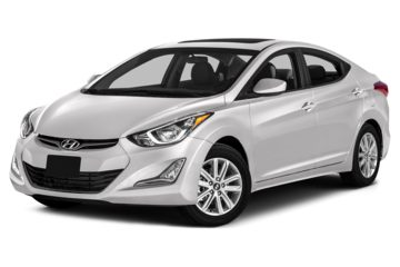 Hyundai Canada 2016 Elantra Incentives in Milton