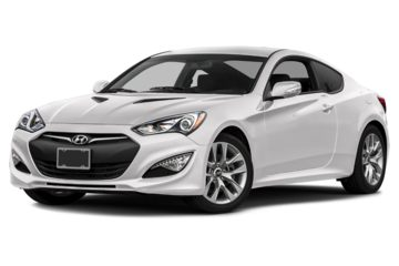 Hyundai Canada Incentives for the new 2016 Genesis Luxury Coupe in Milton, Toronto, and the GTA