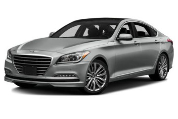 Hyundai Canada Incentives for the new 2016 Genesis Luxury Sedan in Milton, Toronto, and the GTA