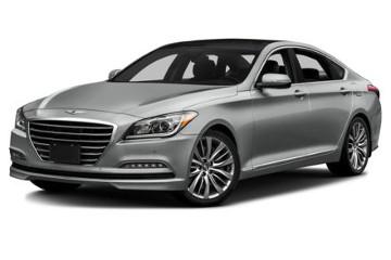 Hyundai Canada Incentives for the new 2016 Genesis Luxury Sedan in Milton, Toronto, and the GTA
