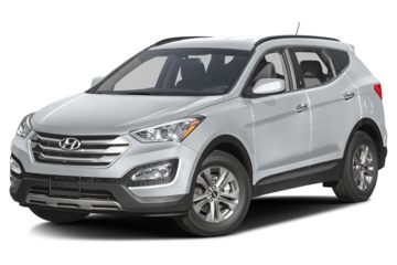 Hyundai Canada Incentives for the new 2016 Hyundai Santa Fe Sport Crossover SUV in Milton, Toronto, and the GTA