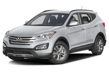 Hyundai Canada Incentives for the new 2016 Hyundai Santa Fe Sport Crossover SUV in Milton, Toronto, and the GTA