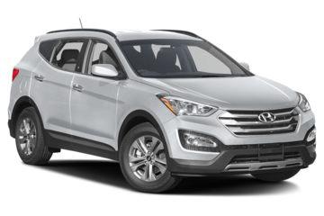 Hyundai Canada 2016 Santa Fe Sport Incentives in Milton