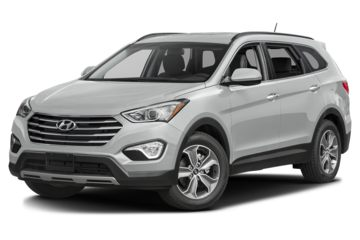 Hyundai Canada Incentives for the new 2016 Hyundai Santa Fe XL SUV in Milton, Toronto, and the GTA