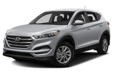 Hyundai Canada Incentives for the new 2017 Tucson SUV Crossover and Tucson Fuel Cell Electric Vehicle in Milton, Toronto, and the GTA