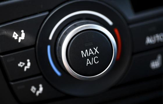 Air Conditioning Not Cold? - Milton Hyundai