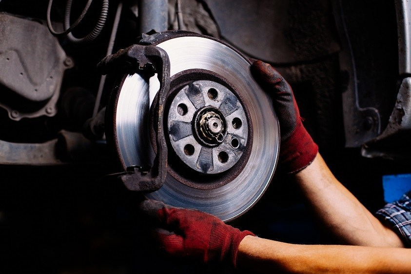 What Is Wrong With My Brakes? - Milton Hyundai