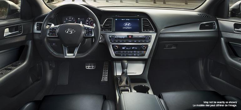2017 Hyundai Sonata Hybrid @ Milton Hyundai
