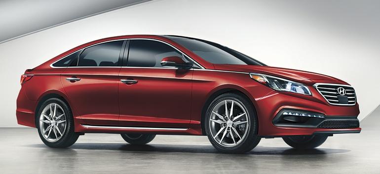 2018 Hyundai Sonata Hybrid @ Milton Hyundai