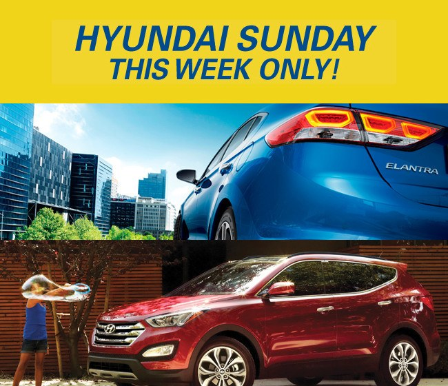 Hyundai Canada Incentives for March 2016