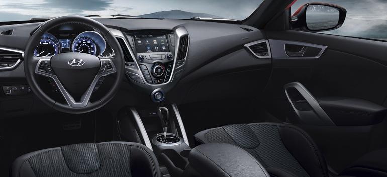 2016 Hyundai Veloster @ Milton Hyundai