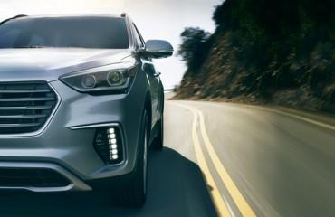 2017 Hyundai Santa Fe XL 10