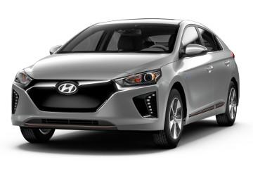 Hyundai Canada Incentives for the new 2017 Hyundai Ioniq EV Fully Electric Vehicle in Milton, Toronto, and the GTA