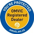 OMVIC at Milton Hyundai