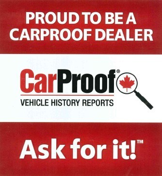Carproof at Milton Hyundai