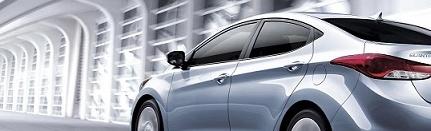 Hyundai CUV
