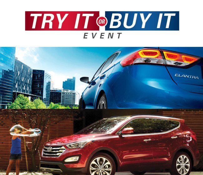Hyundai Canada Incentives for April 2016