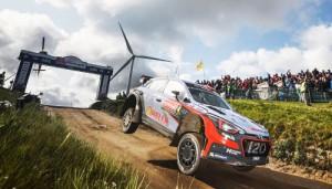 WRC(1)