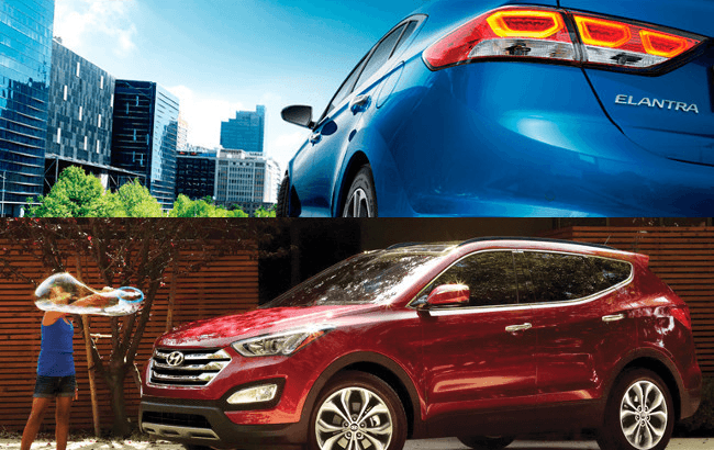 Hyundai Canada Incentives for November 2016
