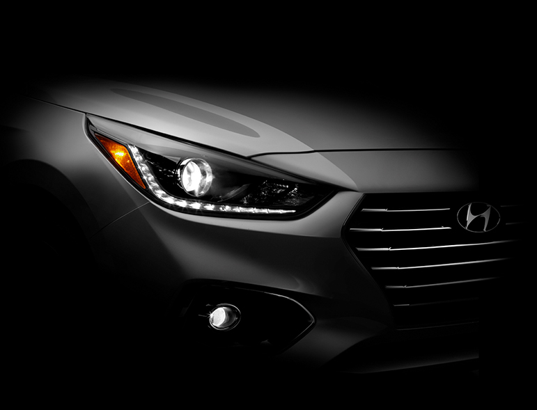 2018 Hyundai Accent @ Milton Hyundai