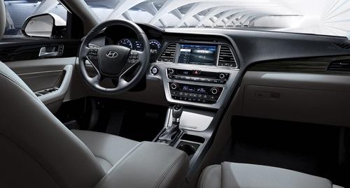 Hyundai_Sonata_Hybrid_interior