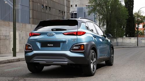 2018 Hyundai Kona Performance @ Milton Hyundai