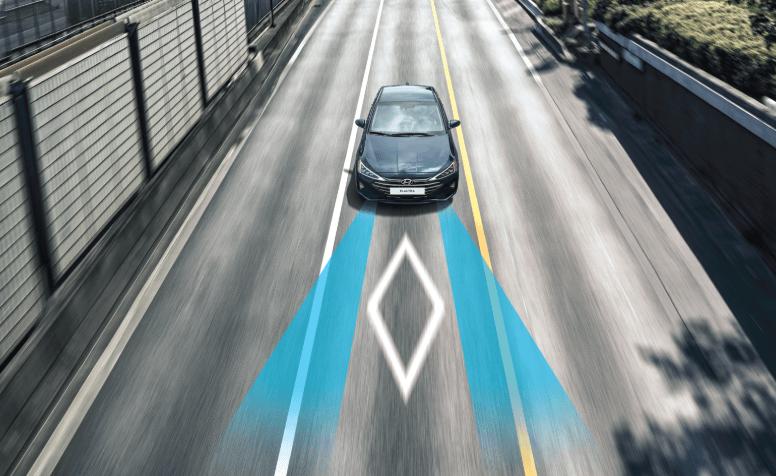 2019 Hyundai Elantra Safety@ Milton Hyundai