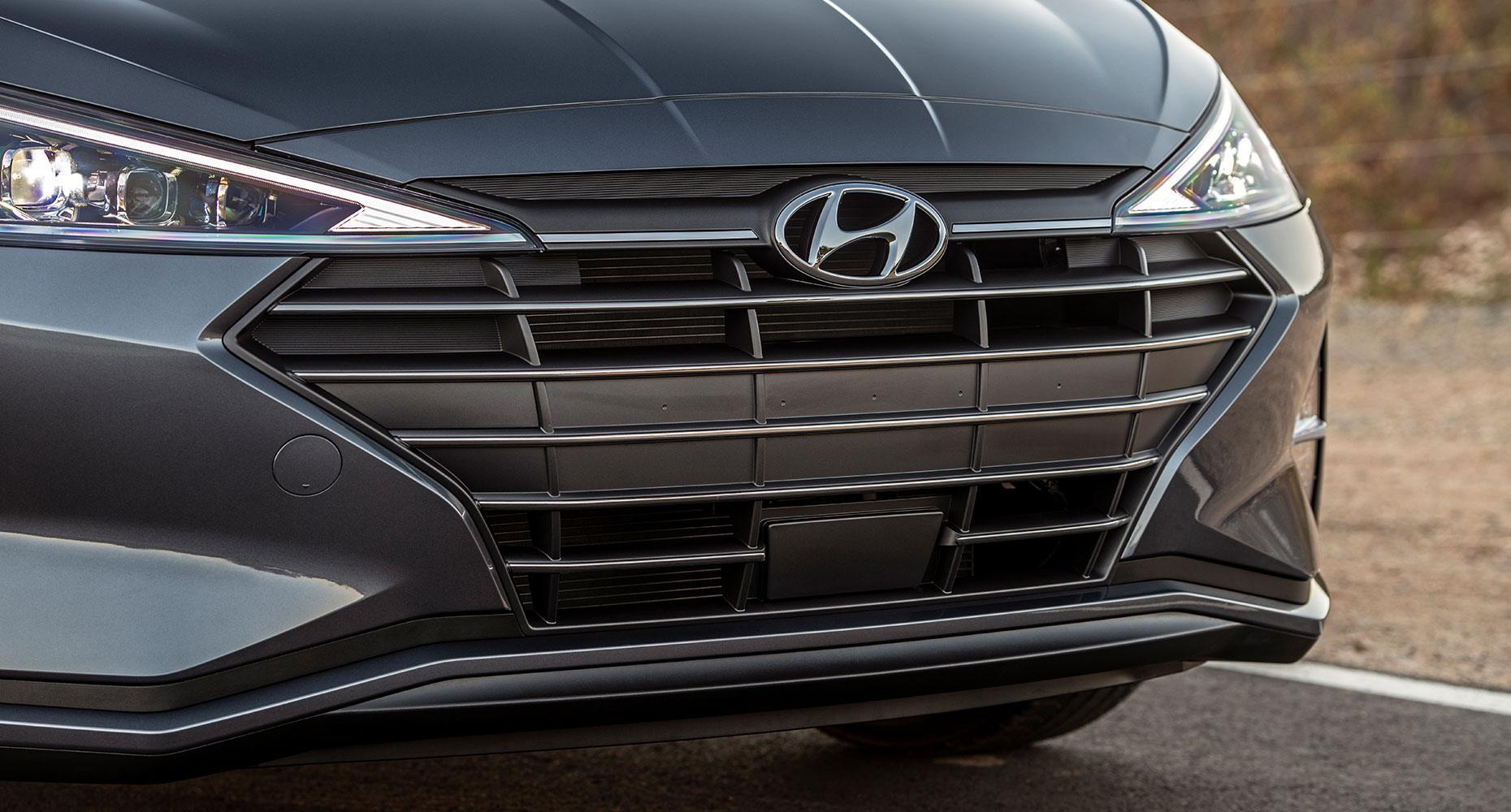2019 Hyundai Elantra Performance@ Milton Hyundai