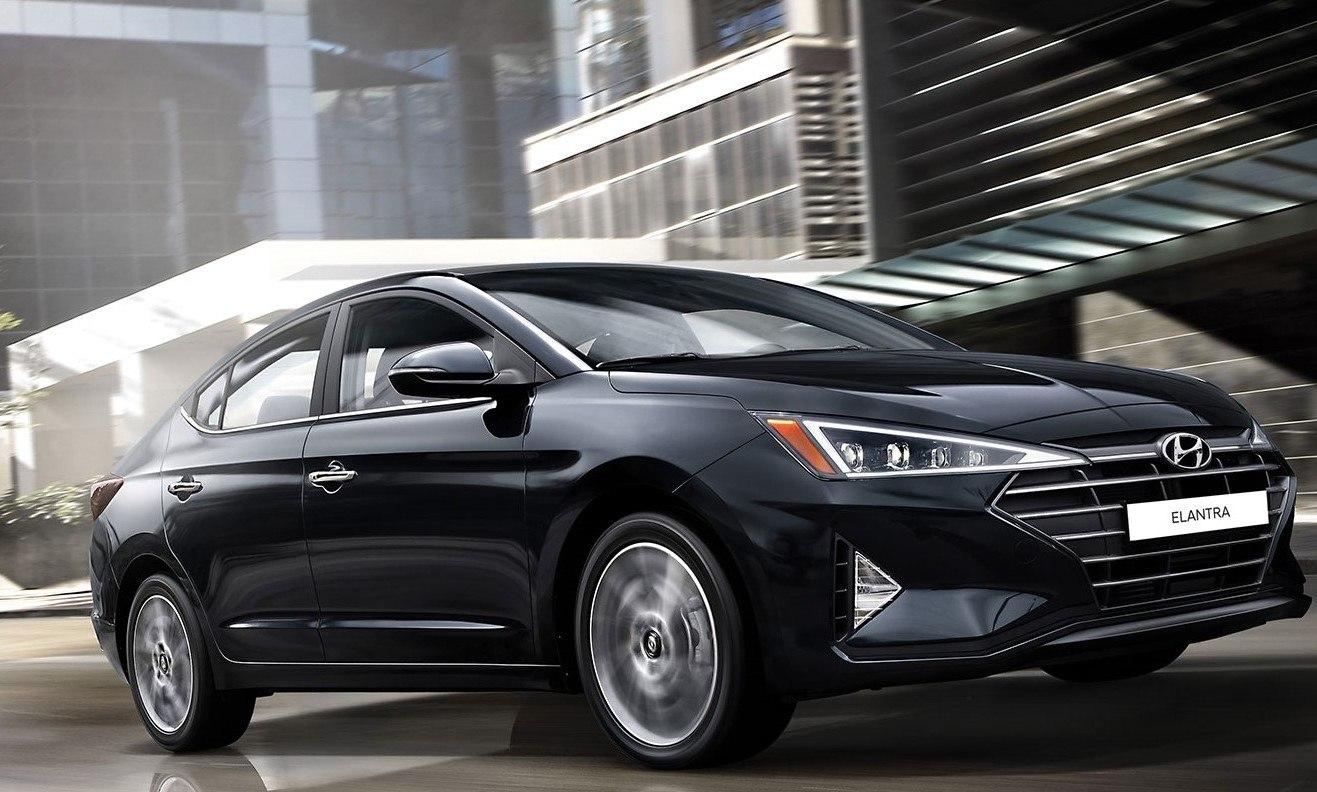 2019 Hyundai Elantra Back @ Milton Hyundai