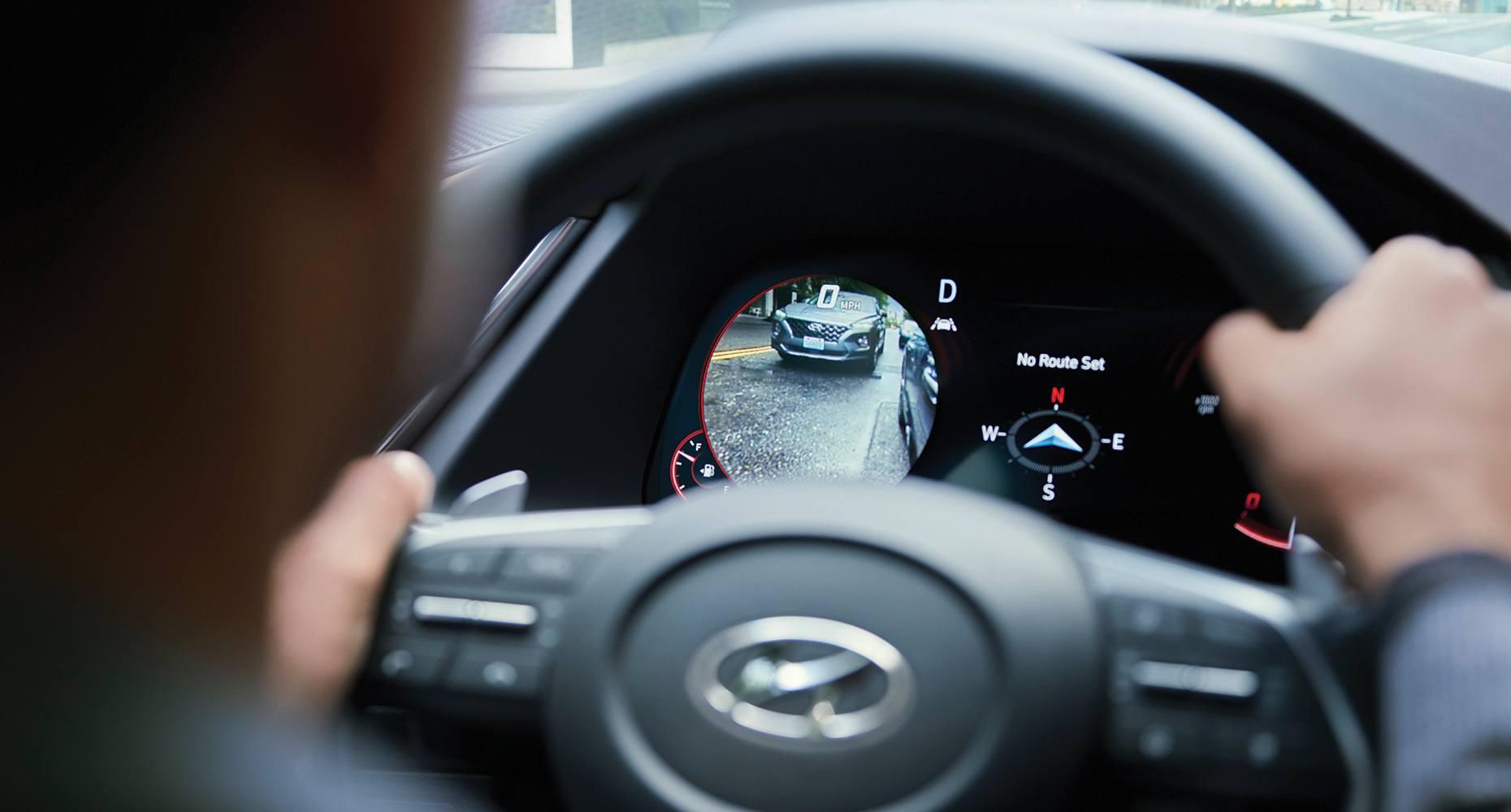 2020 Hyundai Sonata @ Milton Hyundai